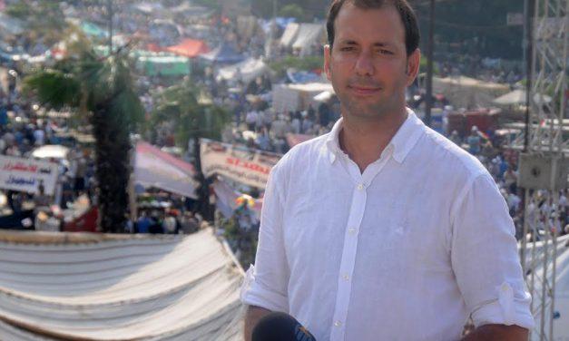 Can Ertuna'yla Suriye ve Medyayı Konuştuk