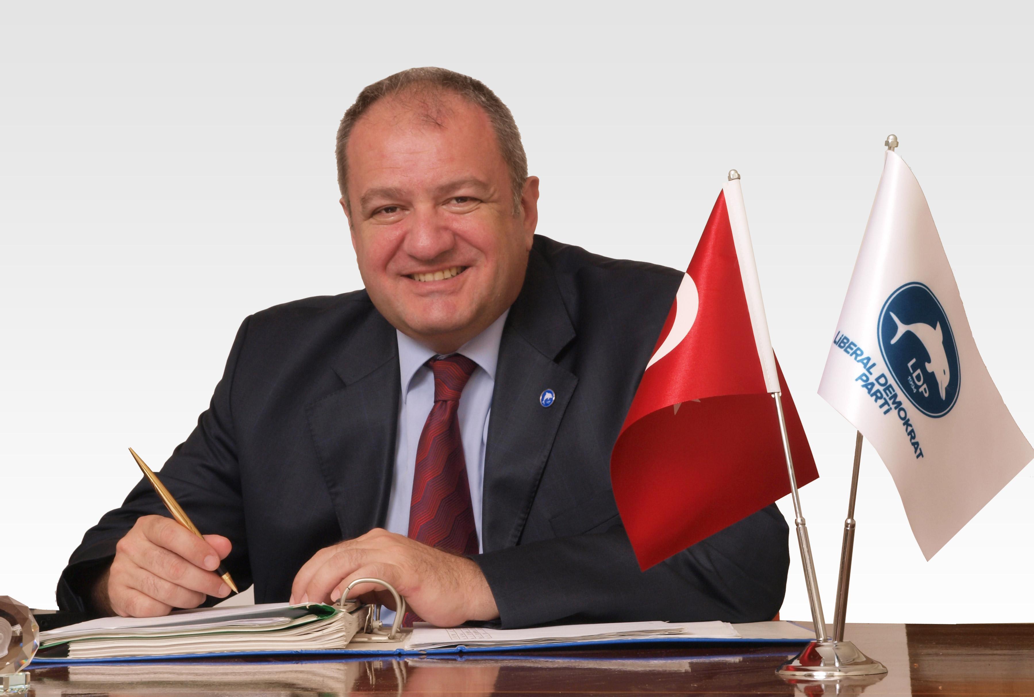 Cem Toker'le Liberalizm ve Türkiye'yi Konuştuk