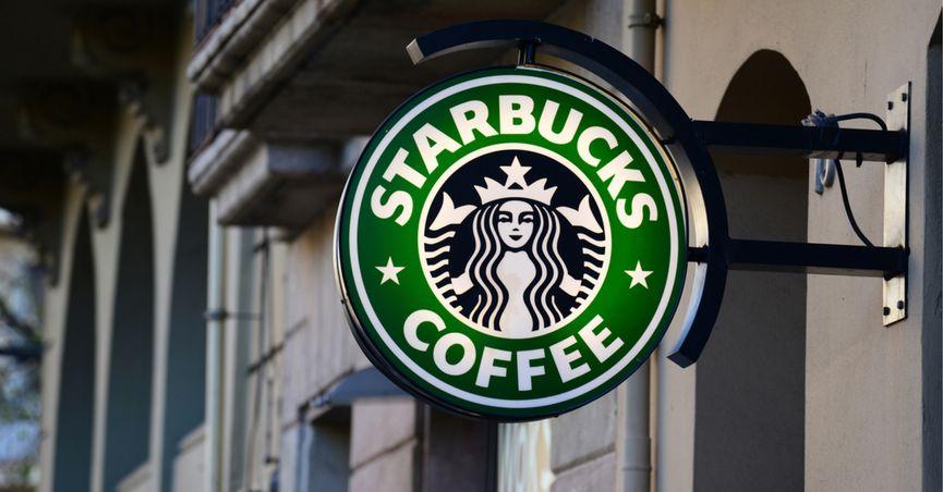 Eşcinsel Evlilik Yasası Kahve Devi Starbucks'ı Vurdu