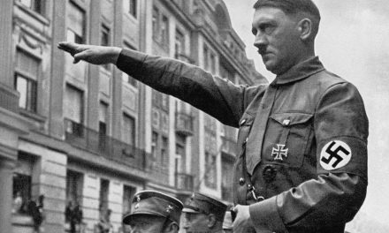 Hitler Dönemi Almanya'nın Dış Politikası