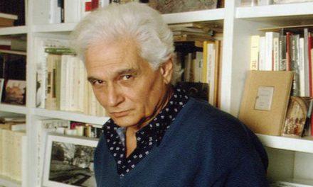 Jacques Derrida ve Yapısökümü