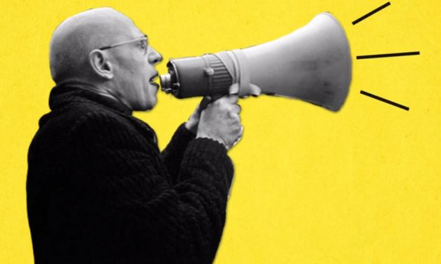Michel Foucault ve Post-Modernizm