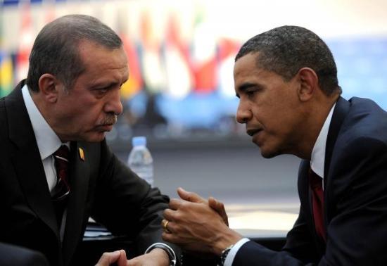 ABD ile İlişkilerde 'Operasyon' Gerginliği