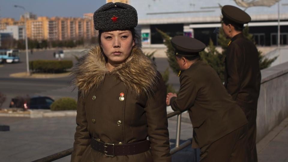 Kuzey Kore'de Neler Oluyor?