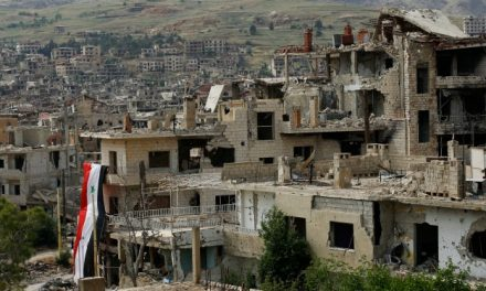 Mert Gökırmak ile Arap Baharı ve Suriye