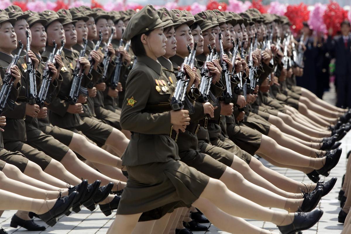 Dünyanın En Büyük 10 Ordusu