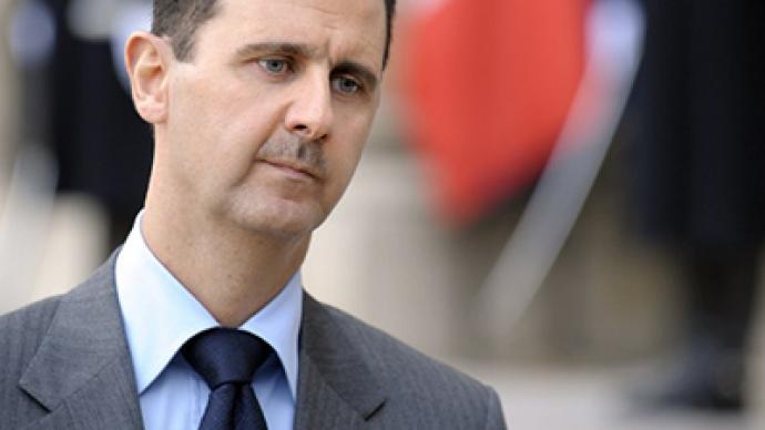 Yeni bir dünya kurulur, Suriye de yerini alır