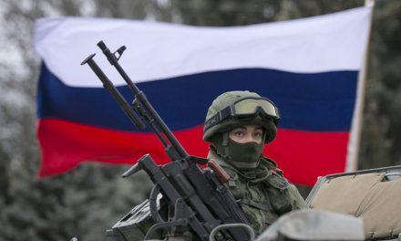 Ukrayna ve Dünyayı Ele Geçirme Savaşı