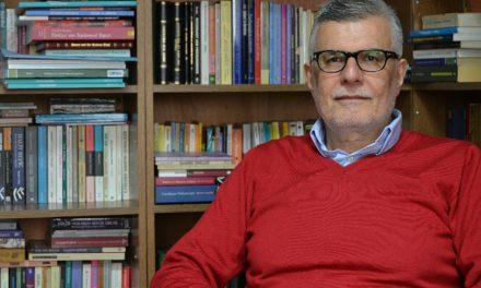 Prof. Dr. Ali Yaşar Sarıbay ile Demokrasi Üzerine