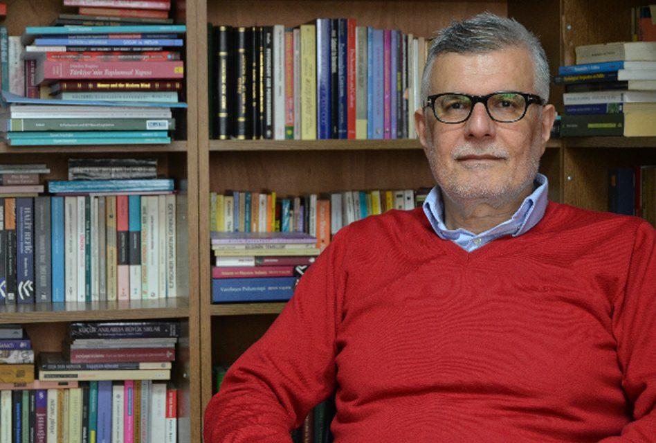 Ali Yaşar Sarıbay: Partiden çok ticari işletme gibiler