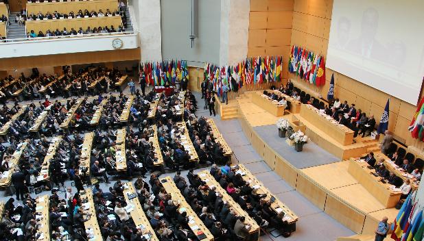 Uluslararası Çalışma Örgütü (ILO) ve Türkiye