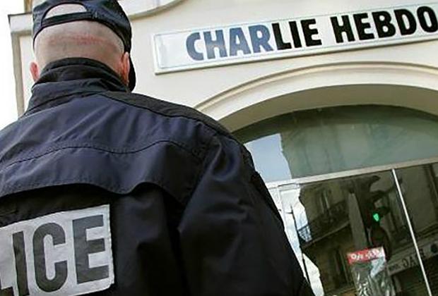 Charlie Hebdo Saldırısına Farklı Bakış