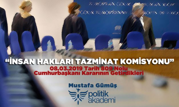 İnsan Hakları Tazminat Komisyonu